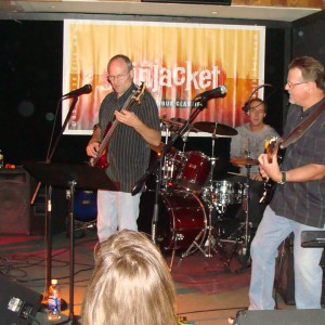SlipJacket - Classic Rock Band in Orange County, California