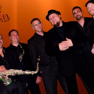 Sloppy Joe Band - Wedding Band in Woodway, Texas