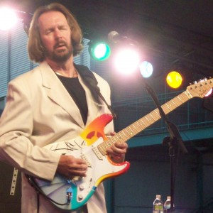 Slowhand the Eric Clapton Tribute Show - Eric Clapton Tribute / Tribute Band in Fairborn, Ohio