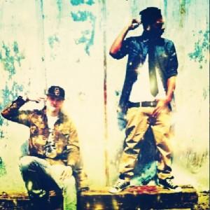 Small Town Radio Killers - Rap Group in Peoria, Illinois