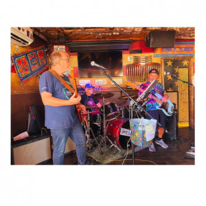 Mike Staggs & The Soul - Rock Band in Huntington Beach, California