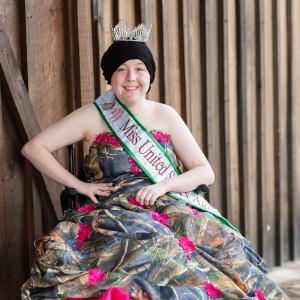 Smiling While Sending Hope - Event Planner in Rockingham, North Carolina