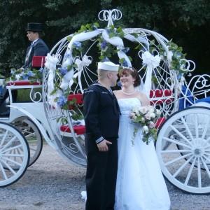 Smithfield Horse & Carriage, Ltd. - Horse Drawn Carriage / Indian Entertainment in Virginia Beach, Virginia