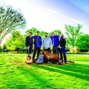 Smokey's Farmland Band - Bluegrass Band in Atlanta, Georgia