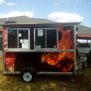 Smoking Lee's - Food Truck in Midland, Texas