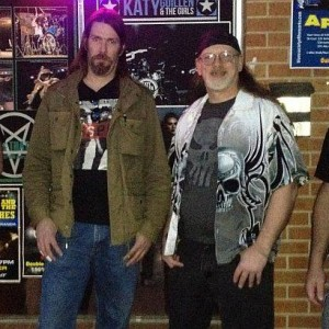Smooth Down Under - Classic Rock Band in Branson, Missouri
