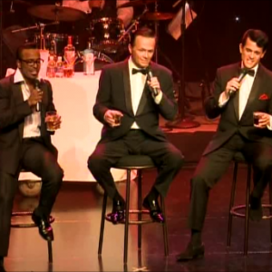 The Rat Pack LIVE from Las Vegas - Rat Pack Tribute Show in Washington, District Of Columbia