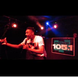 SmoovDaMC - Hip Hop Artist in Queens, New York