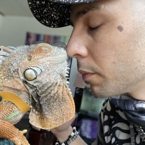 Snake Handler - Reptile Show / Animal Entertainment in Richmond, California