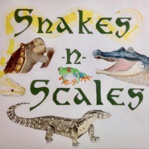 Snakes-N-Scales