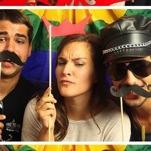 Snap A Smile Photo Booth Rentals - Photo Booths in Pennington, New Jersey