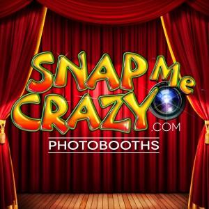 Snap Me Crazy Photo Booth Rental Oklahoma - Photo Booths in Edmond, Oklahoma