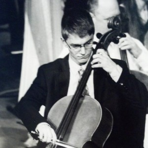 Snapp Cello - Cellist / Classical Ensemble in Tallahassee, Florida
