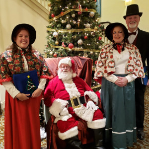 Not Your Normal Entertainment - Christmas Carolers / Holiday Entertainment in Clearwater, Florida