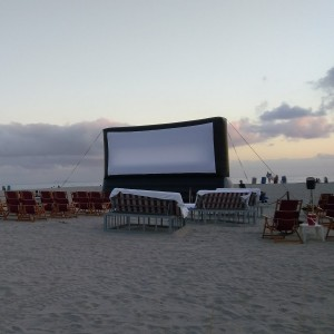 SoCal Outdoor Movies