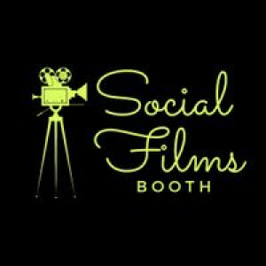 Social Films Booth - Photo Booths in Dallas, Texas