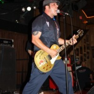 Total Distortion (A Social Distortion tribute) - Tribute Band in Del Mar, California