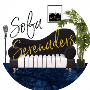 Sofa Serenaders - Dueling Pianos / Pianist in Las Vegas, Nevada
