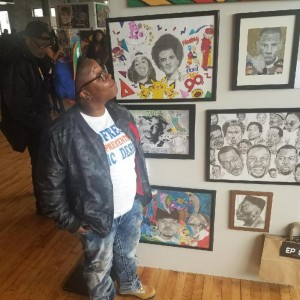 Sofresh - Arts & Crafts Party in Randallstown, Maryland