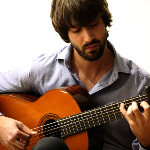 Solemn Ceremonies by BO - Spanish Guitar Sensual Moments - Classical Guitarist in New York City, New York