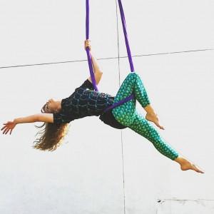 Soliloquy Movement Arts - Aerialist / Circus Entertainment in Fayetteville, North Carolina