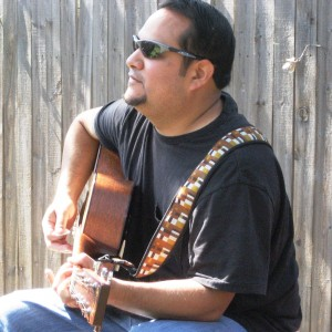 Solo Acoustic Covers - Singing Guitarist in Helotes, Texas