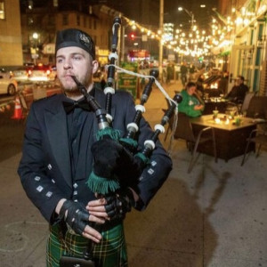 Bagpipes by Ryan Shaver - Bagpiper / Celtic Music in Asheboro, North Carolina