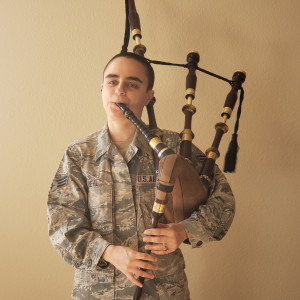Madeline Diehl Professional Bagpiper - Holiday Entertainment / Holiday Party Entertainment in Albuquerque, New Mexico