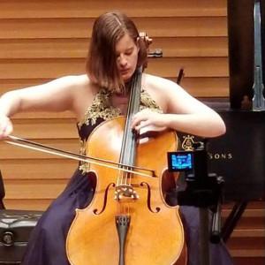 Solo Cellist - Cellist in Boston, Massachusetts
