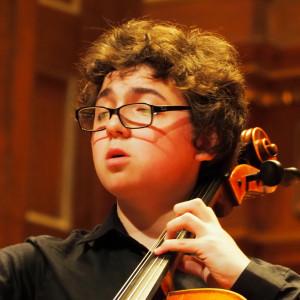 Lazar Kaminsky - Cellist / Classical Ensemble in Wakefield, Massachusetts