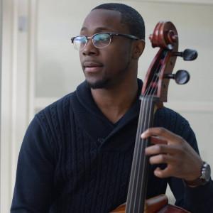 Zach Brown Cellist - Guitarist - Cellist in Brooklyn, New York