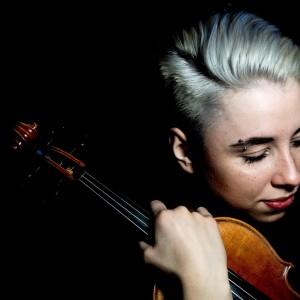Solo Classical Violin - Violinist in Cincinnati, Ohio