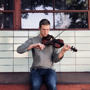 Solo fiddle music - Fiddler in Denver, Colorado