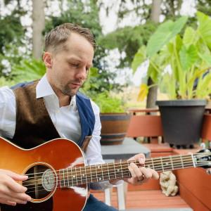 Michael Gibson - Guitarist in Lacey, Washington