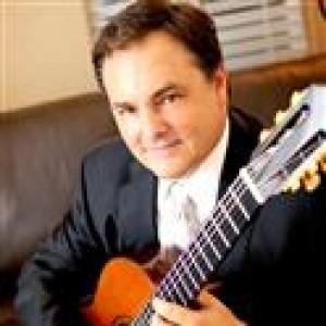 Eric Swanson - Classical Guitarist in Hollywood, Florida