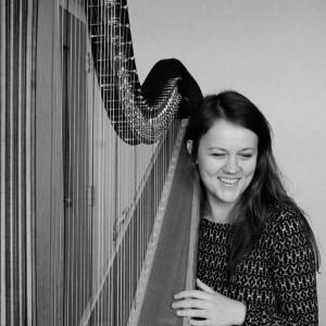 Leah Armstrong - Solo Harpist - Harpist in Virginia Beach, Virginia