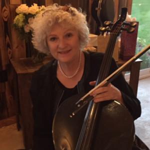 Solo or string quartet - Cellist / Classical Ensemble in Houston, Texas