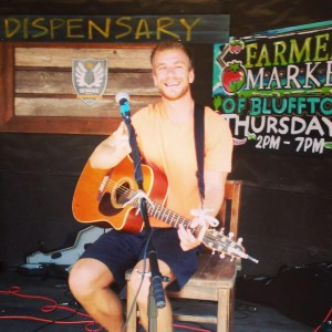 Pat Cristaldi - Singing Guitarist in Hilton Head Island, South Carolina