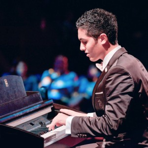 Solo Piano Performance - Pianist in Eugene, Oregon