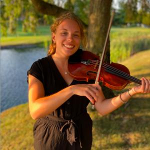 Kathryn Andersen, Violin - Violinist in Bethpage, New York