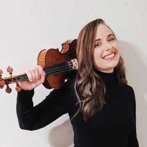 Julia Grissett - Violinist in Denver, Colorado