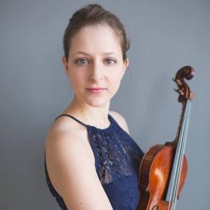 Adirondack Strings - Violinist in Saratoga Springs, New York