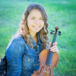Julia Plato- Violin - Violinist in Rochester, New York