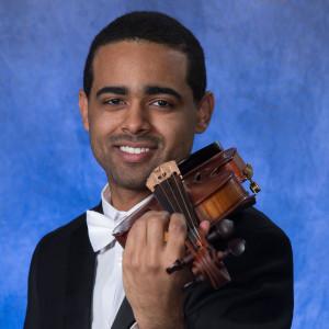 Solo Violinist - Violinist in Seattle, Washington