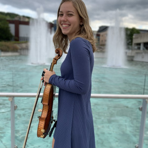 Solo violinist/duo/chamber group - Violinist in Boulder, Colorado