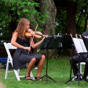 Solo/Group String Gigs - Violinist in Denver, Colorado
