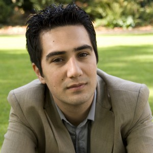 Amir Farid - New York Pianist