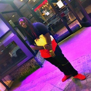 Solomon - Rapper in Los Angeles, California