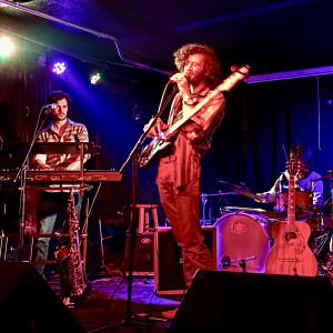 Solunacy - Rock Band in Columbia, South Carolina
