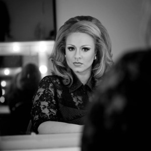 Someone Like Her- JC's Tribute to Adele - Tribute Artist / Impersonator in Branson, Missouri